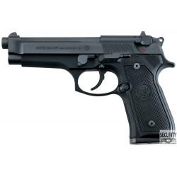 Beretta Bruni F92 Pistola de Salva o Fogueo 9mm Italiana