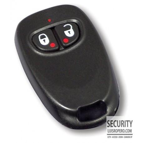 WS4949 Control remoto inalambrico 2 botones. 3 canales