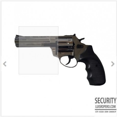 Revolver Fogueo Ekol Viper 4.5'' Cal.9mm Manifiesto Legal Dian