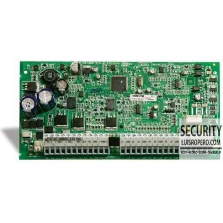 KIT PC1832 Y TECLADO LCD5511 COMPLETO PARA 32 ZONAS