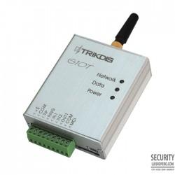 Comunicador GPS de Alarma a Celular TRK TX G16T-3G TRIKDIS
