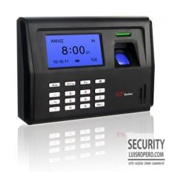Anviz EP300 Lector de huella digital y clave control de asistencia