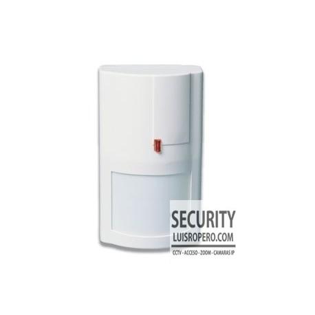 Sensor Infrarrojo inalambrico detector de movimiento DSC